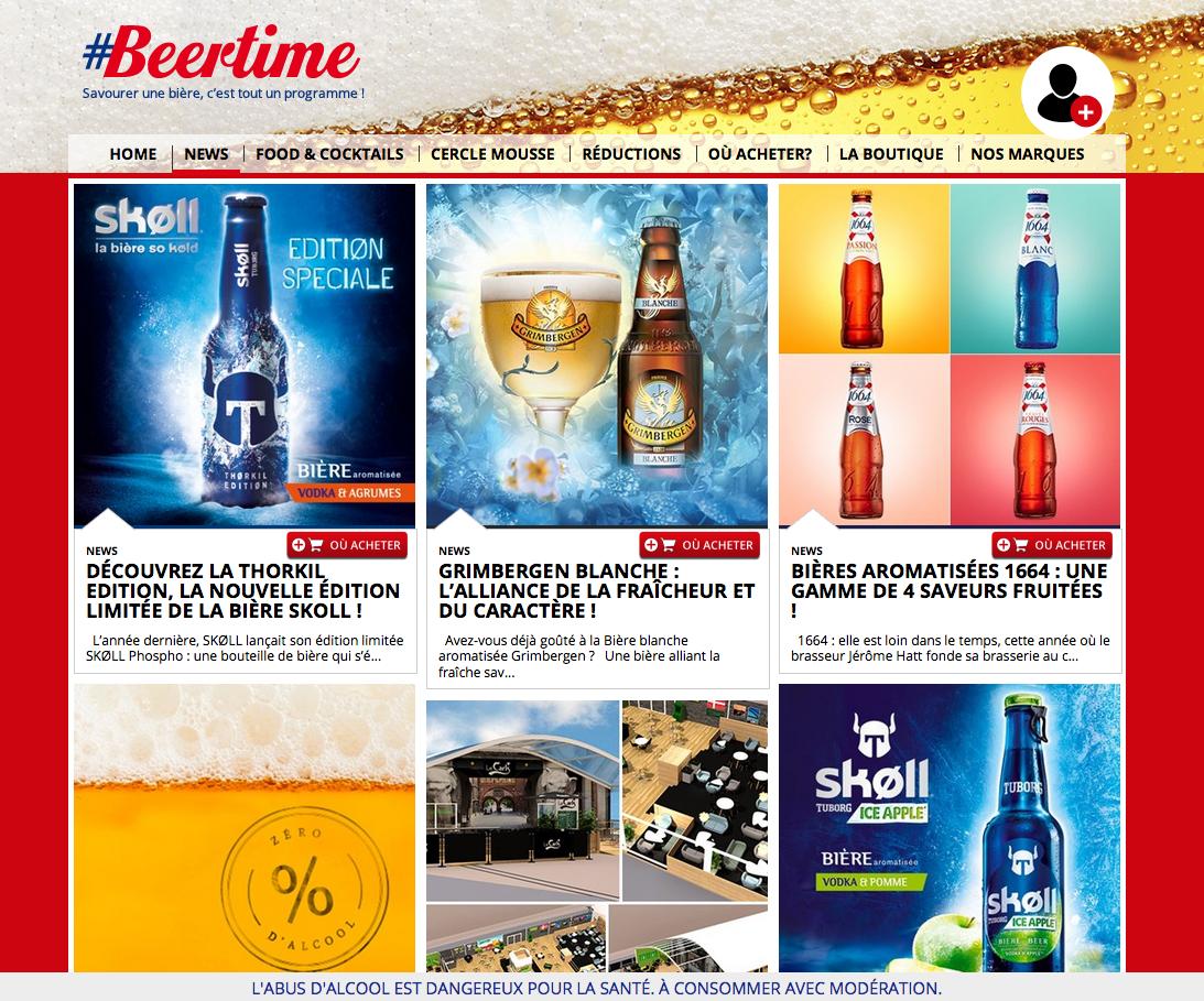 Beertime 1