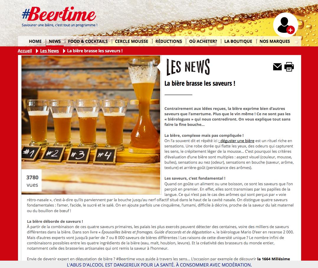 Beertime 3